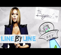 "Beyoncé ""Drunk In Love"" - LINE BY LINE Ep. 3"