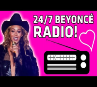Beyoncé ONLY Radio Station In Houston!