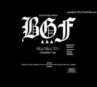 BGF - Pool of Blvck Vol. 1 - Dreams (Prod. by A$G)