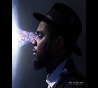 Big K.R.I.T. feat. Rico Love - Pay Attention (Prod. By Jim Jonsin)