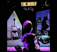 BIG K.R.I.T.- Me And My Old School - Guitar By Mike Hartnett