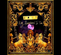 BIG K.R.I.T. - My Trunk  Feat.  Trinidad Jame Prod. By BIG K.R.I.T.