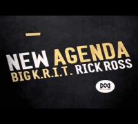 Big K.R.I.T. -- New Agenda (Ft Rick Ross)