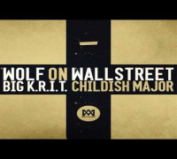 Big K.R.I.T. - Wolf On Wallstreet