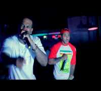 Big L & CeeTheWorld Performs Live (Look At This Shit) @ Wills [VIDEO] Dir. @RioProdBXC
