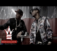 "Big Lean ""Benjamin$"" Feat. Juelz Santana (WSHH Exclusive - Official Music Video)"