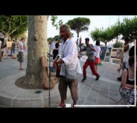 Big Sean - :60 Seconds in St Tropez