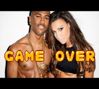 "BIG SEAN & ""GLEE"" STAR NAYA RIVERA SPLIT   RIHANNA'S NUDE PHOTO SPREAD! - ADD Presents: The Drop"