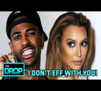 Big Sean 'I Don't F*ck With You' About Naya Rivera?   Kanye Yells At Fans? - ADD Presents: The Drop
