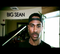 "Big Sean talks ""Sorry"" Record, ""Control"", New Music with Eminem, and More #CivilTV"
