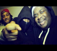 Big-T ft. St. Luke - Lay Em Down OFFICIAL VIDEO