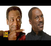 Bill Cosby Relieved That Eddie Murphy Did Not Impersonate Him on 'SNL 40'