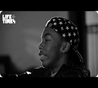 """Bishop Nehru Breaks Down """"You Stressin"""" (Produced By Disclosure) - DECODED"""