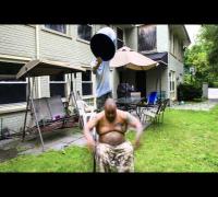 Bizarre Does The ALS Ice Bucket Challenge