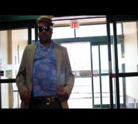 Bizarre ft King Gordy - Cocaine Shades OFFICIAL VIDEO