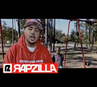 Bizzle - Mr. Range Rover ft. Kay Richardson (@myNameisBizzle @rapzilla)