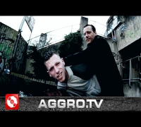 BIZZTI FEAT METAPHYSICS - MURDER (OFFICAL HD VERSION AGGROTV)