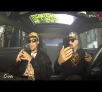 Bizzy Bone - The Smoke Box | BREAL.TV