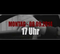 Bizzy Montana ft Cashmo - Alles auf X - Official Trailer