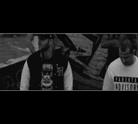 Bizzy Montana ft Cashmo - Alles auf X (prod. by Cashmo) Official Video