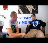 Bizzy Montana - hiphop.de Fanfragen Trailer