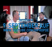 Bizzy Montana - hiphop.de Interview Trailer