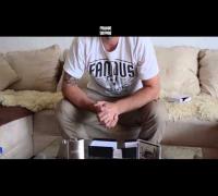 Bizzy Montana: M.A.D.U. TV #9 - Unboxing