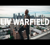 BKLYN AIR: Liv Warfield - Catch Me If You Can