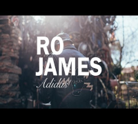 BKLYN AIR: Ro James - A.D.I.D.A.S.
