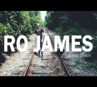 BKLYN AIR: Ro James - Indiana Jones