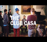 BKLYN AIR: The Club Casa - DNA