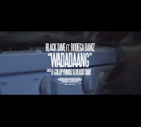 Black Dave Ft. Bodega Bamz - Wadadadang Official Music Video