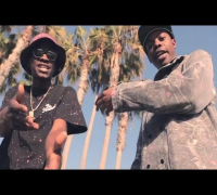 Black Dave Ft. D Stunna - Neva Gone Be Right (Official Music Video)