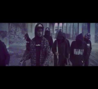 Black Dave & William Wilson - Fuck Everybody [VIDEO] SRSG STONE ROLLERS
