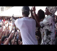Black Dave X SRSG - LIVE AT THRASHER SXSW [SRSG TV EP. 4]