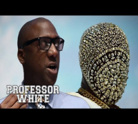 Black Hipsters & Fashion - Professor White Ep. 8