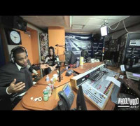 Black-ish's Anthony Anderson x DJ Whoo Kid Interview on The Whoolywood Shuffle