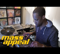 "Black Milk - ""Rhythm Roulette"""