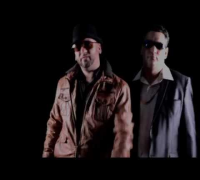 Black Sinto feat. Tschabo Number One - Wieder Neue Reime
