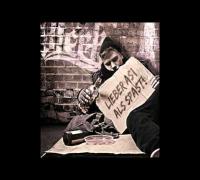 Bleck-Albtraummusik (ft. Twin) [Lieber Asi als Spast]