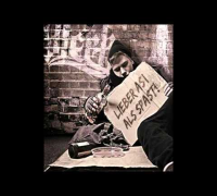 Bleck-Mein Leben (ft. Born & Timeless) [Lieber Asi als Spast]