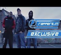 Bleck - Top motiviert (rappers.in-Exclusive)