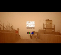 Bliss n Eso: Afghanistan Tour - September 2013