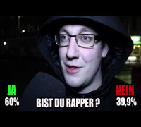 Blog: Mach One - Bist du Rapper?
