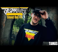 Blokkhaus Shout Out #1 - Tamas