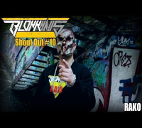 Blokkhaus Shout Out #10 - Rako