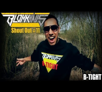 Blokkhaus Shout Out #11 - B-Tight
