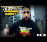Blokkhaus Shout Out #12 - Vero One