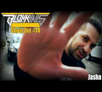 Blokkhaus Shout Out #14 - Jasha
