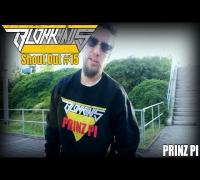 Blokkhaus Shout Out #15 - Prinz Pi